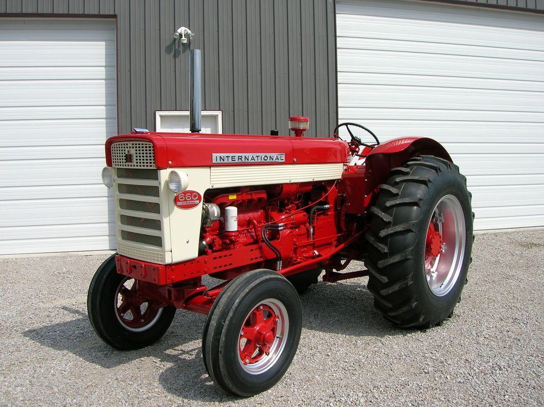 tractors restored triple r tractors tractors restoration international tractors tractors restored triple r tractors