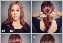17 Fun Tutorials For Trendy Hairstyle