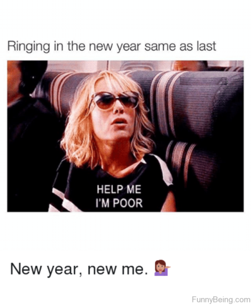 20 Funny New Year Memes Funny new years memes, New year