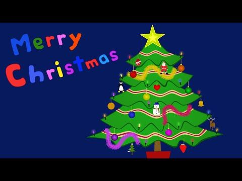The Christmas Tree Song Christmas Tree Images Christmas Preschool Theme Christmas Images