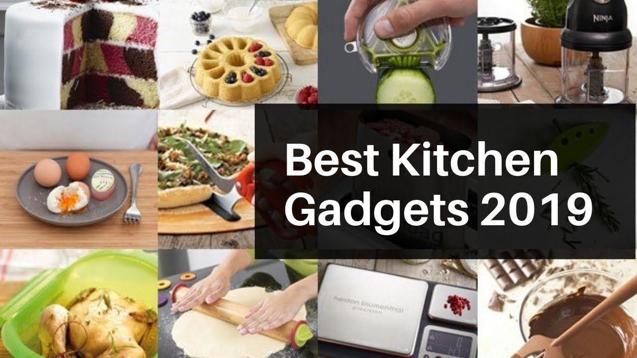 Top 10 Best Kitchen Gadgets 2019 Best Kitchen Gadgets On