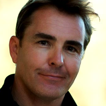 Nolan North | Nolan North will play the role of Anderson ...