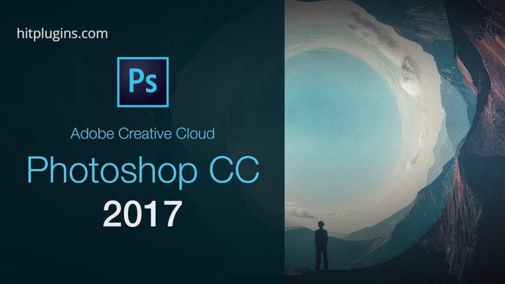 Photoshop cc 2017 requirements