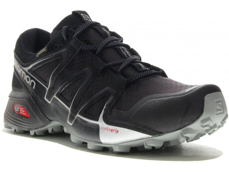 check-out b3773 009eb Salomon SPEEDCROSS Vario 2 Gore-Tex M in 2019 | sneakers ...