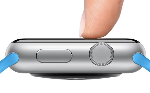 Advertisers Looking into Placing Ads on Apple Watch