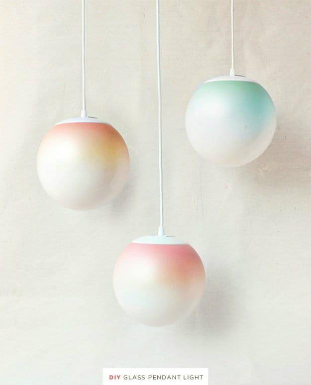 Ingenious diy mood lighting ideas