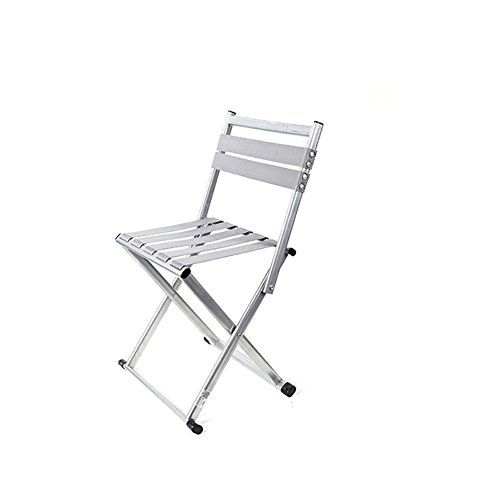 Astonishing Folding Chair Folding Stool Outdoor Thickening Back Fishing Theyellowbook Wood Chair Design Ideas Theyellowbookinfo