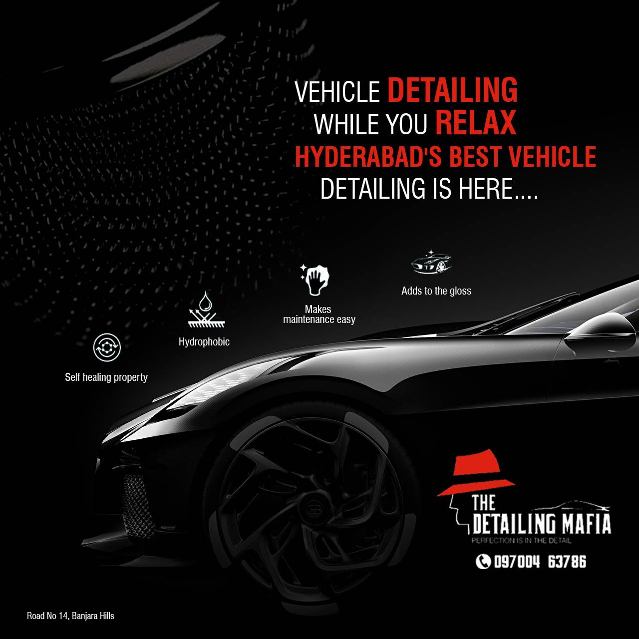 Get The Unbeatable Shine And Protection With Our Detailing Services Rejuvenate That New Car Feel Our Famous Paint Protectio Paint Protection New Cars Mafia