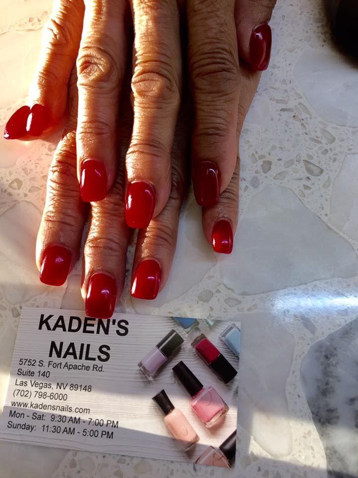 Come To Kaden S Nails Nail Shop Nails Us Nails