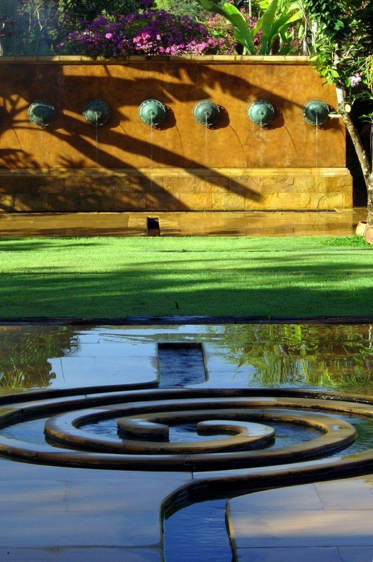 Bassin D Eau Exterieur bassin d'eau dans le jardin : 85 idées pour s'inspirer