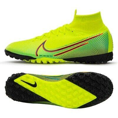 Nike Mercurial Superfly 7 Elite Mds Tf Football Shoes Soccer Cleats Bq5471 703 Football Shoes Soccer Cleats Nike Superfly