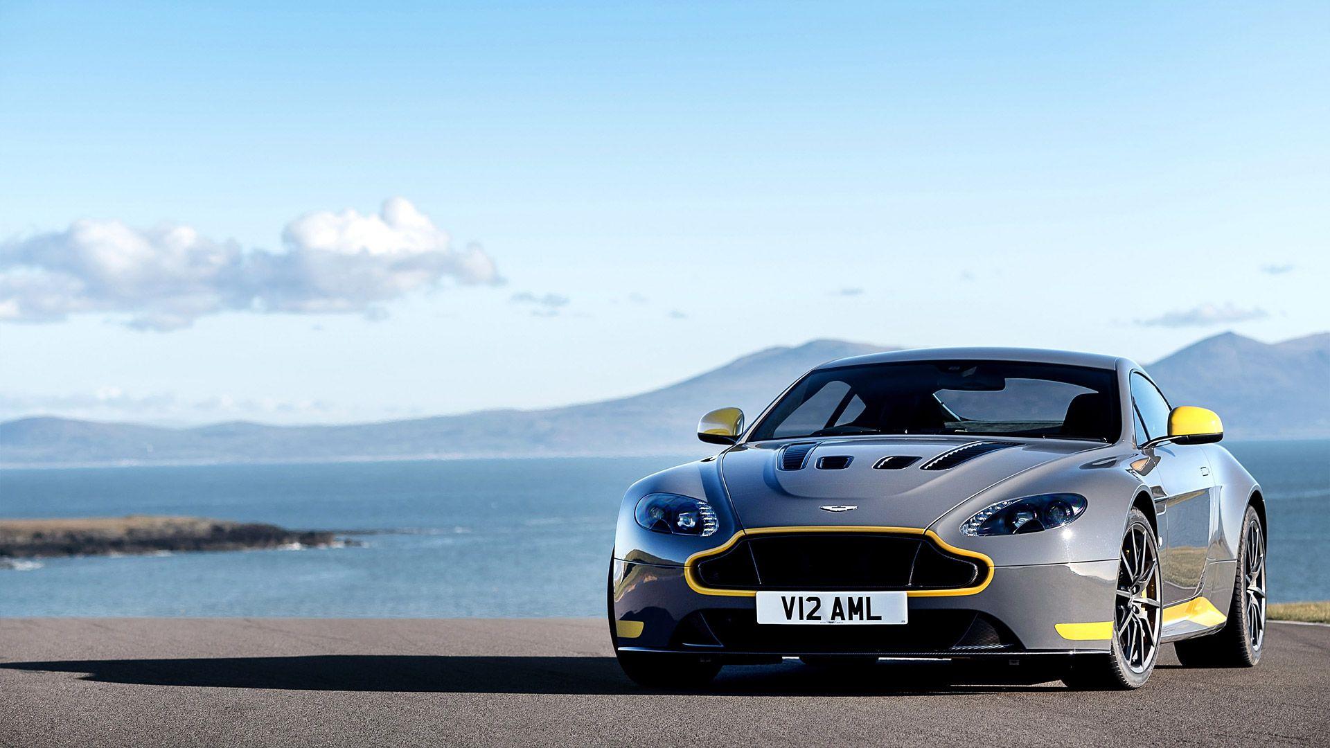 Aston Martin V8 Vantage S Wallpapers Desktop Aston Martin V12 Aston Martin V12 Vantage Aston Martin