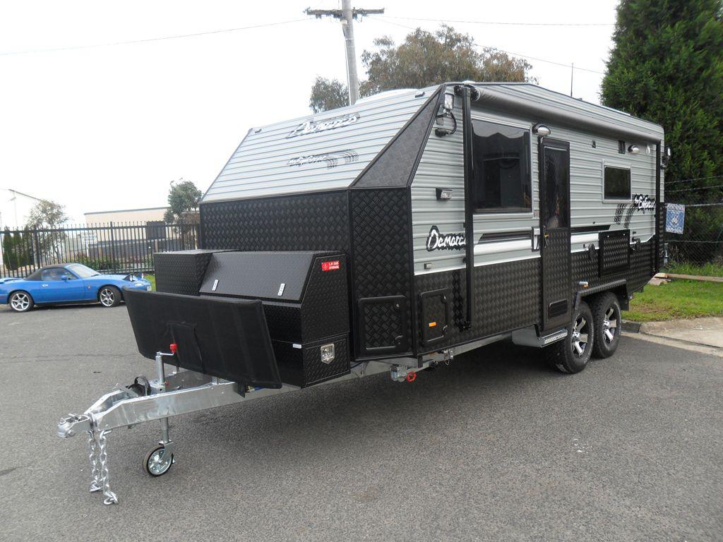 Vanguard Caravan Sales - Enforcer | Cool trailers | Pinterest | Rv ...