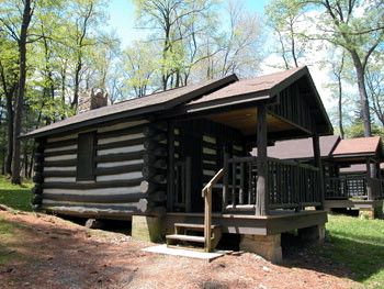 10 Rustic Spots In Pennsylvania That Are Extraordinary For Camping. Rustic  CabinsLog CabinsCamping SpotsState ParksTravel ...