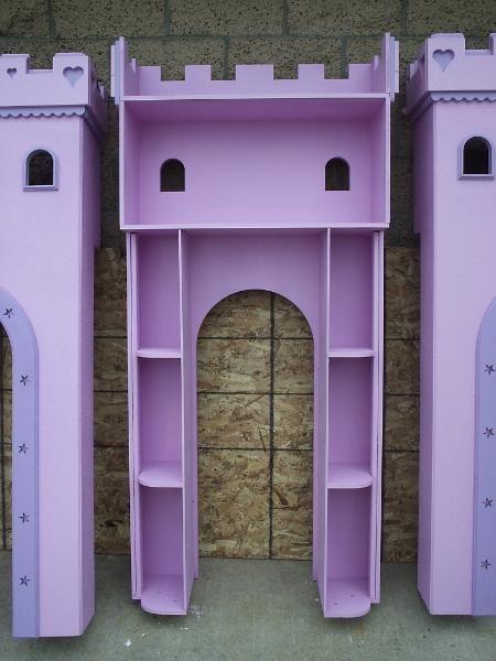 Loft Bed Ideas For Girls Room