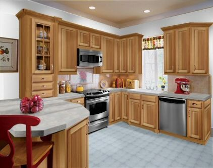 Home depot kitchen cabinets you can find aristokraft for Where can i find kitchen cabinets