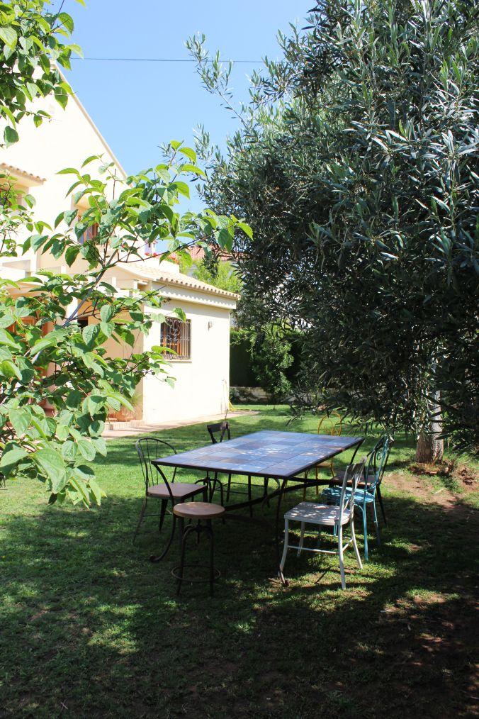 Silla forja | Pinterest | Disfrutar de la vida, Terraza jardin y Hoteles