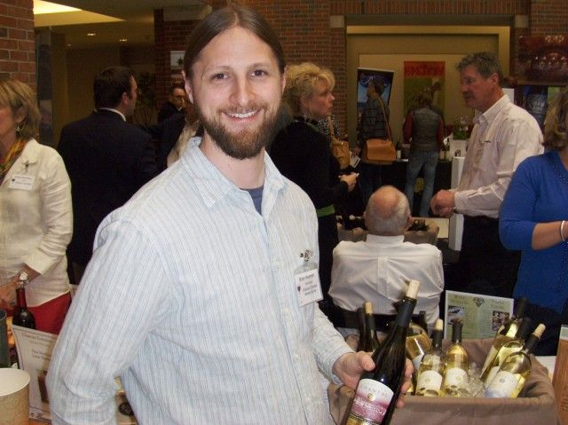 Michigan wineries put on a show at the Rattlesnake