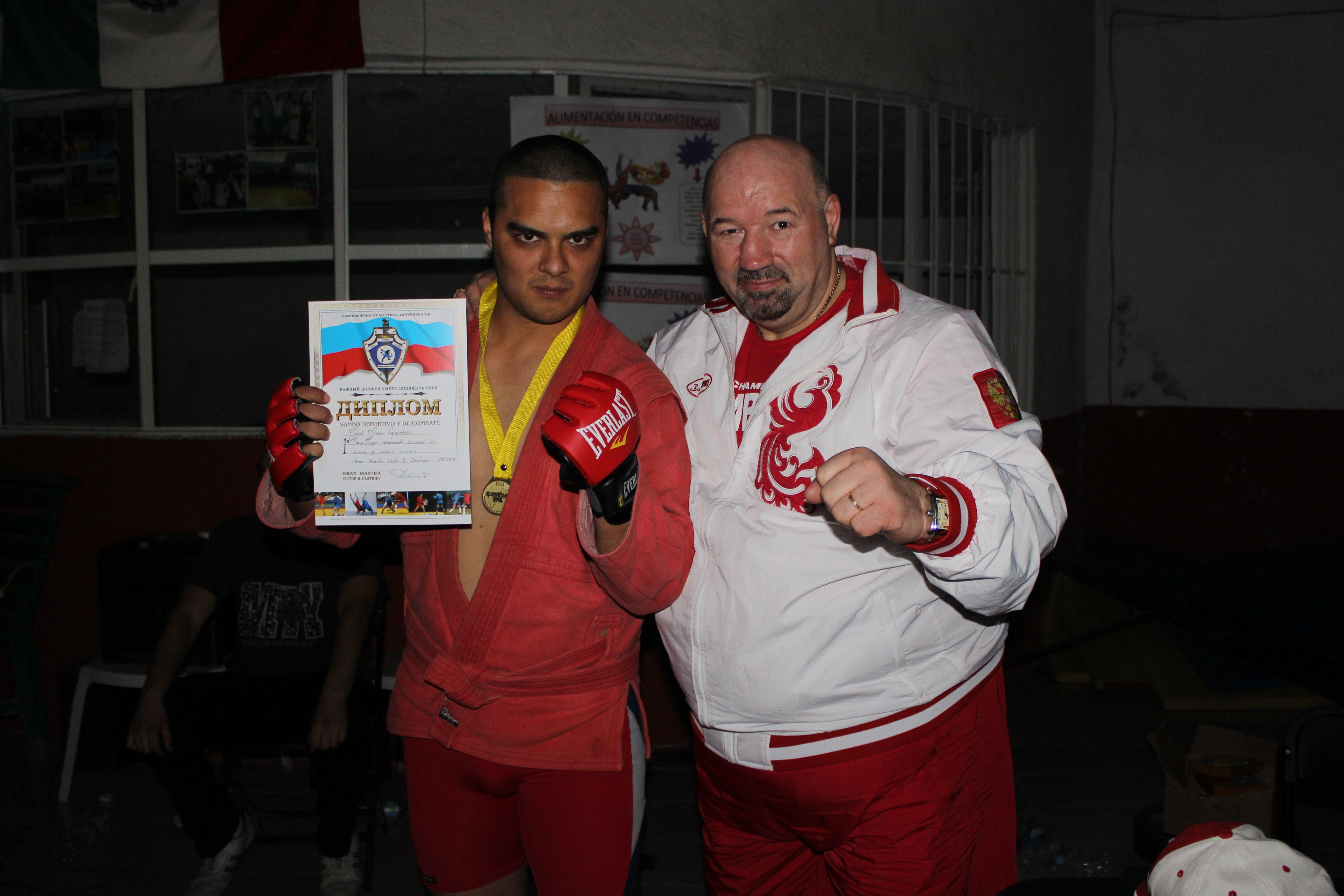 EL  J.J. 2014 Seleccionado Nacional para el Campeonato Panamericano en Trinidad y Tobago