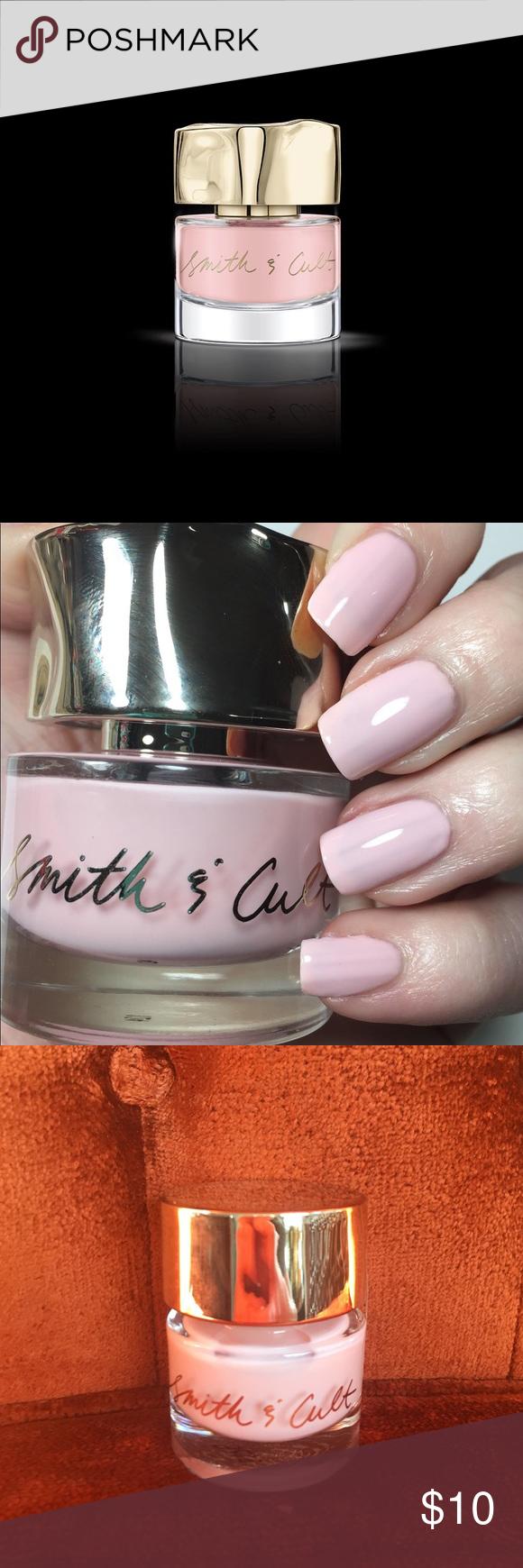 Smith and Cult Pillow Pie Nail Polish Brand New NWT | Nail polish ...