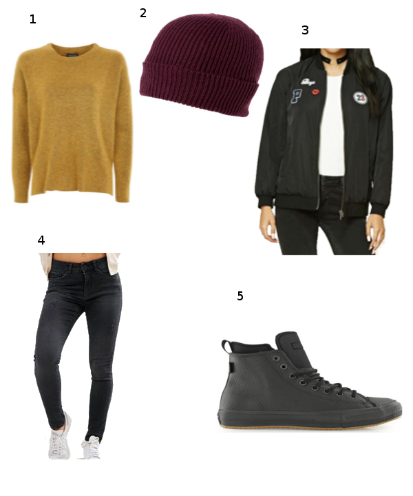 Outfit No.3
