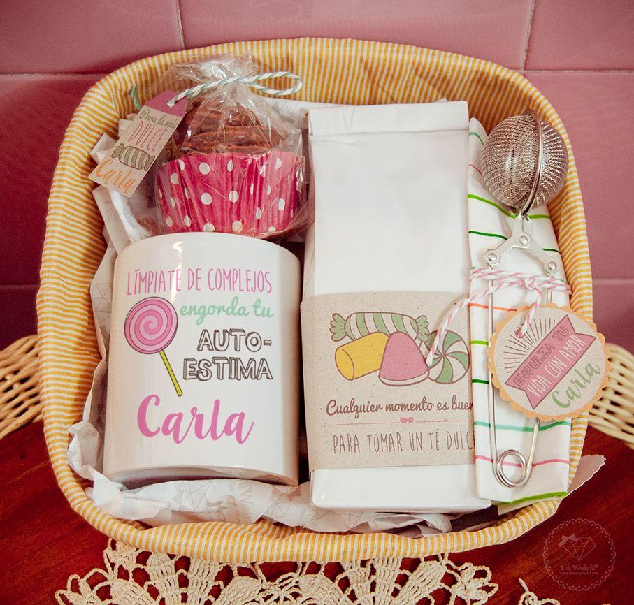 Lola wonderful blog packs spa personalizados regala - Regalos navidad mama ...