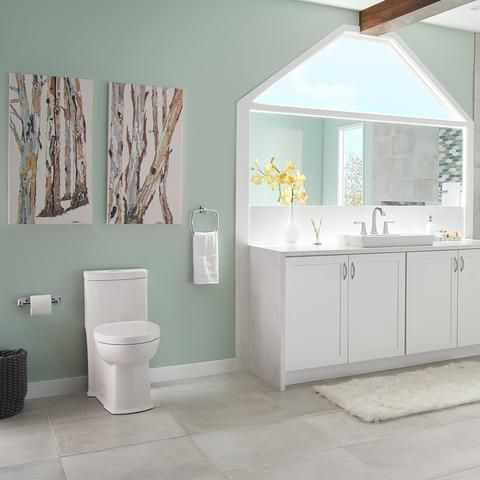 Artwork Featured On The American Standard Websitelarge Tree Art Fair Bathroom Design Website Review