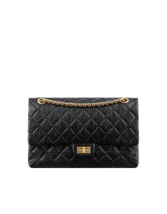 The Handbags Collection On Chanel Official Website