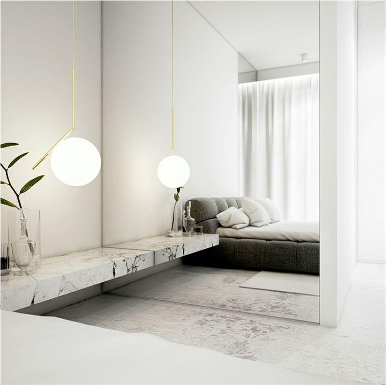 idea-specchio-camera-matrimoniale-orignale | Interni di ...