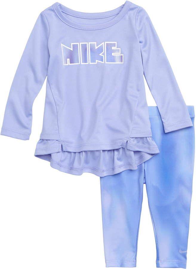 Nike Unicorn Set Baby Girls
