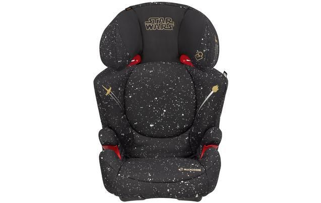 Maxi Cosi Rodi XP Starwars Limited Edition Child Car Seat Black Friday Deal Only
