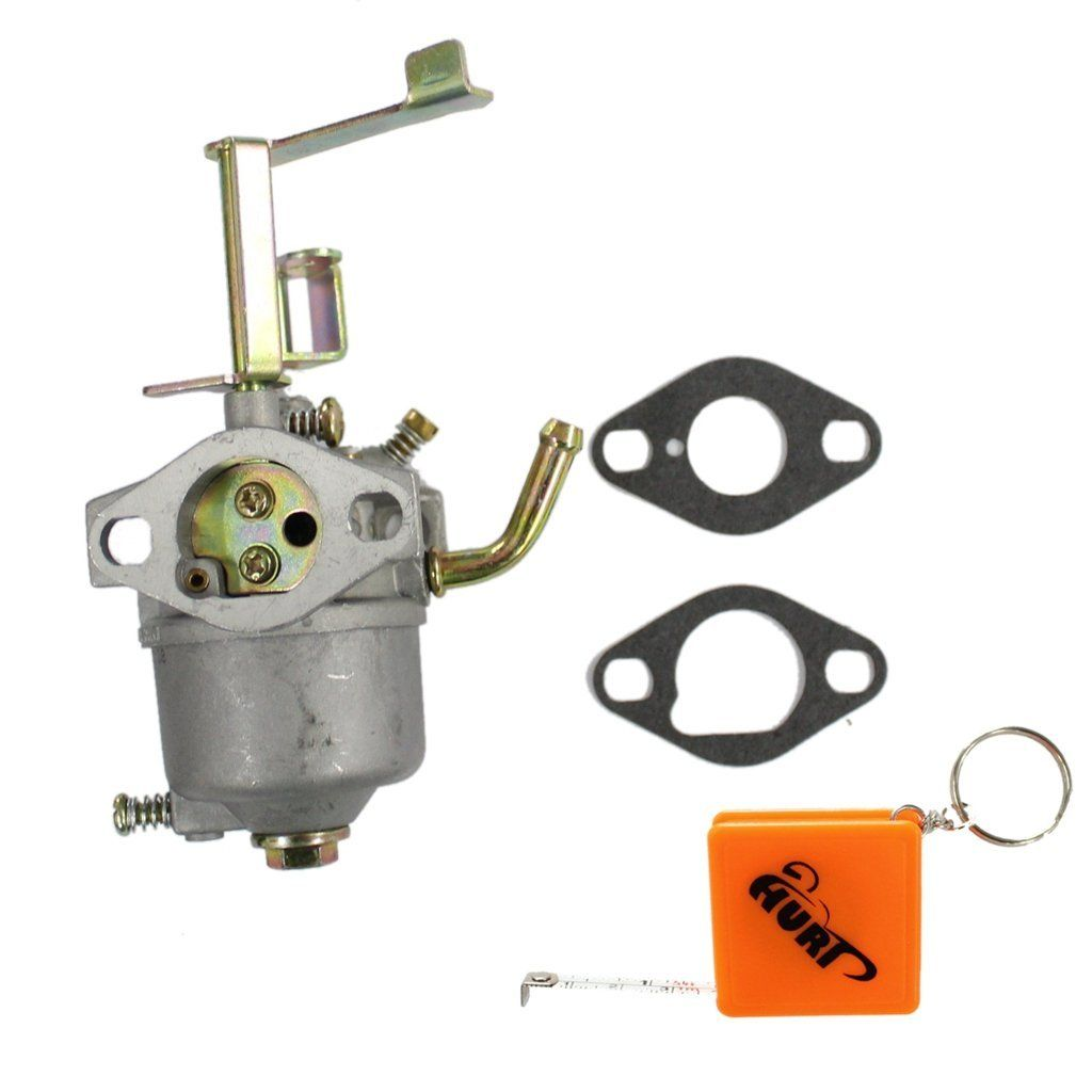 HURI Carburetor with Gasket for Harbor Freight Predator 79cc