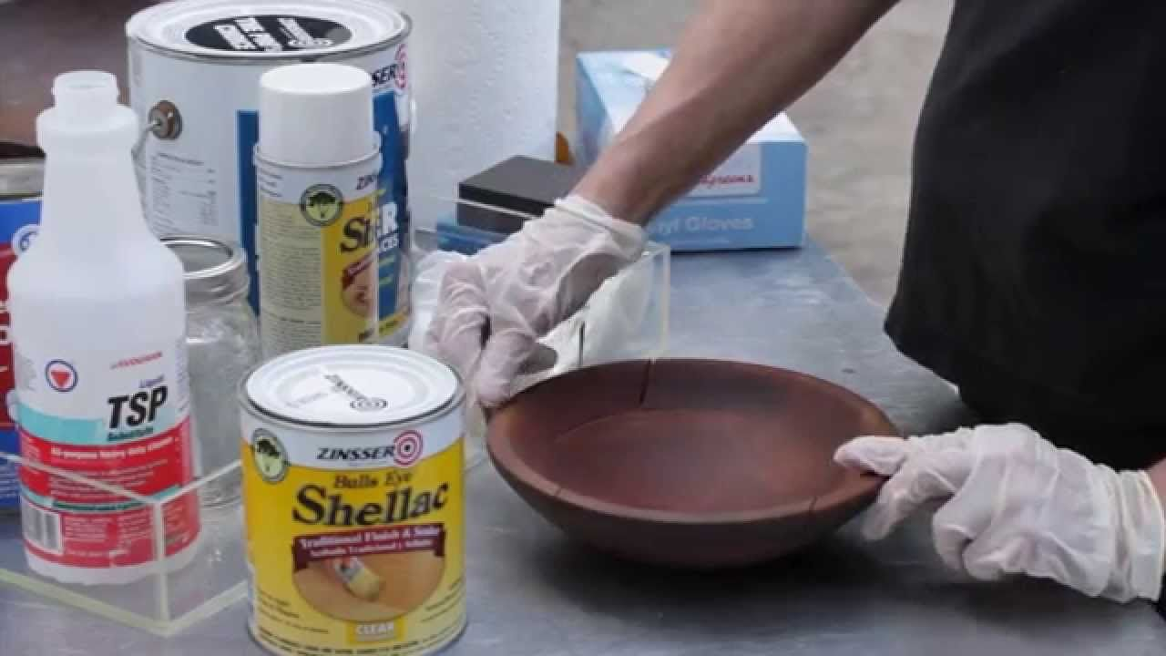 Tsp Cleaning Before Painting Mixing Annie Sloan Chalk Paint