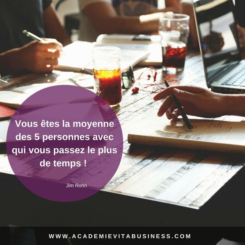 Vous voulez apprendre de façon authentique une tonne de stratégies reliées à l'entreprenariat? Visitez le site Web : http://bit.ly/1XhuA7B #citation #avb