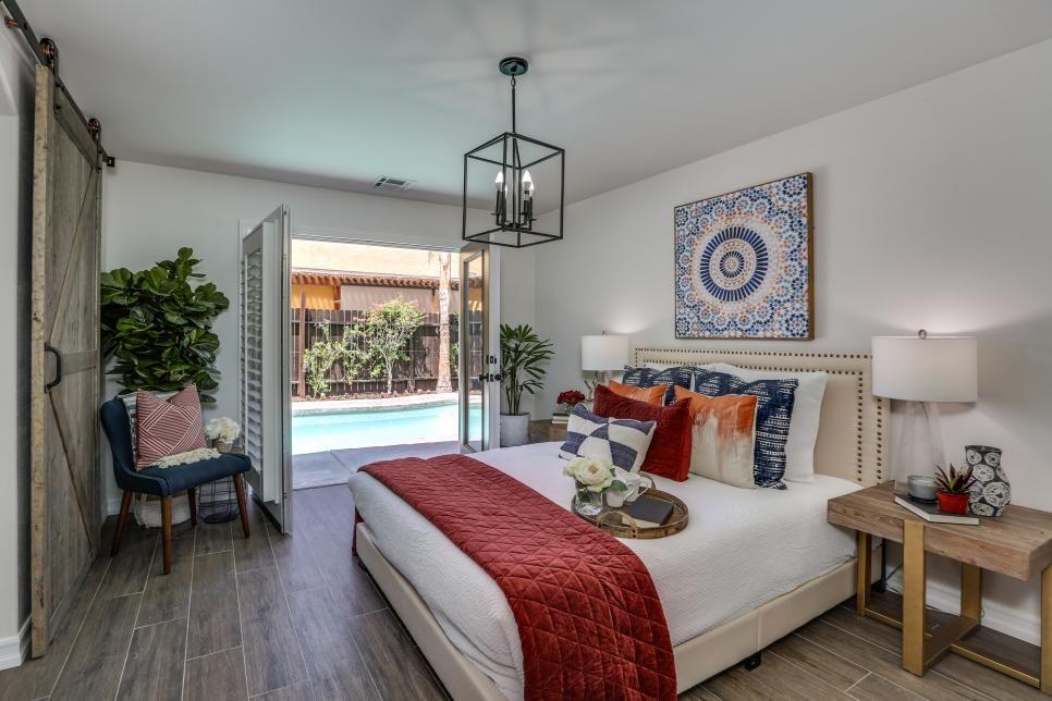30 Hgtv Bedroom Makeovers Hgtv Casas