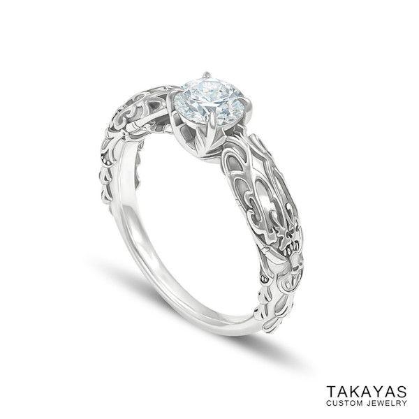 Ffxiv Engagement Rings