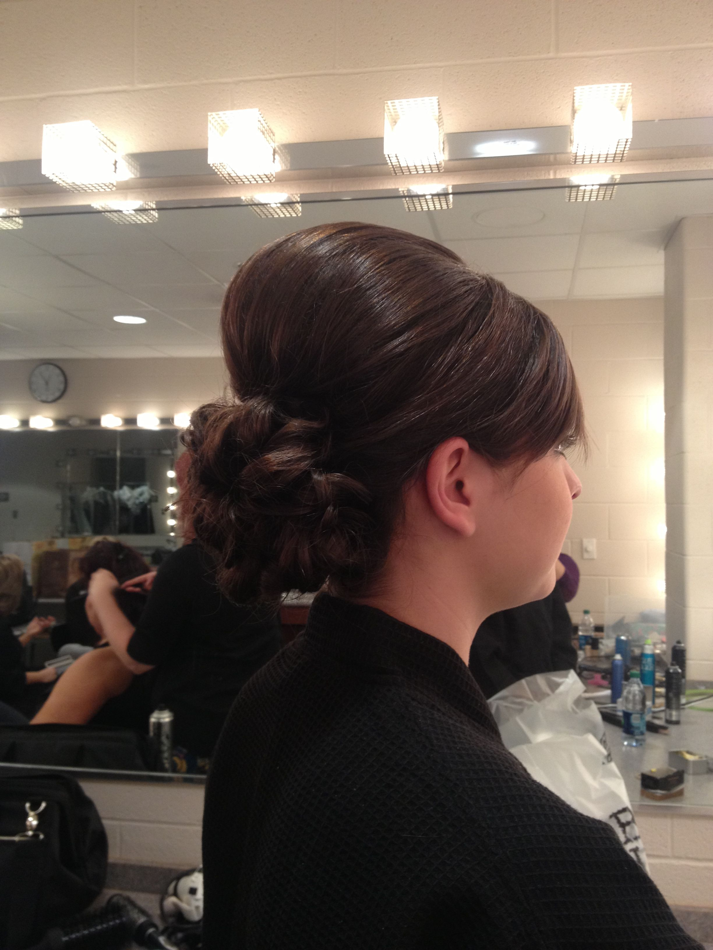 Bridal Party Updo Inspiration Pinterest Updo Updos And