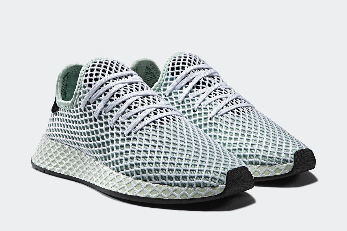 new arrival 153f1 fb189 7 Colorways for April adidas Deerupt - EU Kicks Sneaker Magazine