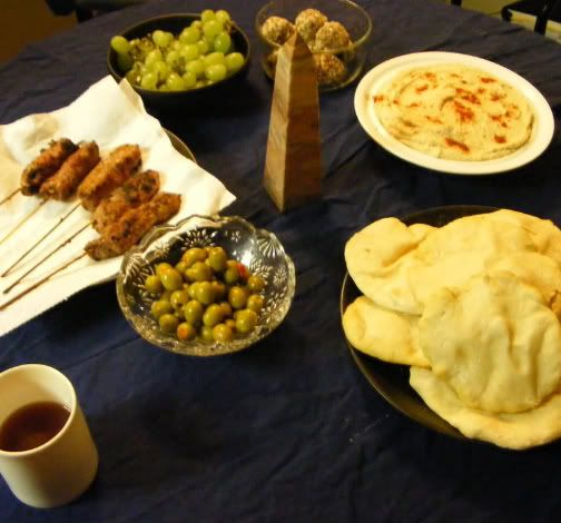 Ancient egyptian recipes pinteres for Ancient egyptian cuisine