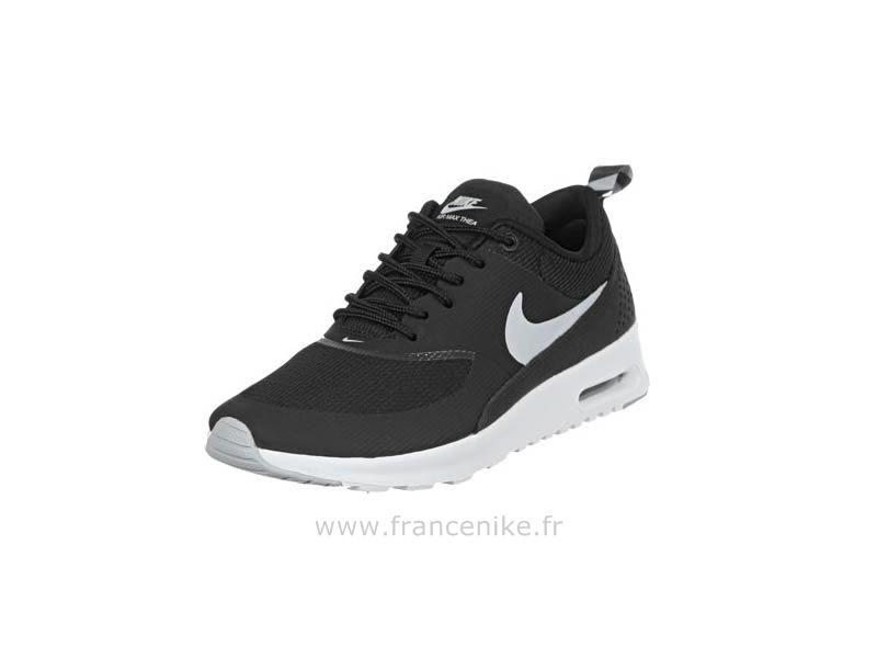 Nike Air Max Thea W chaussures Air Max Thea Femme Corail