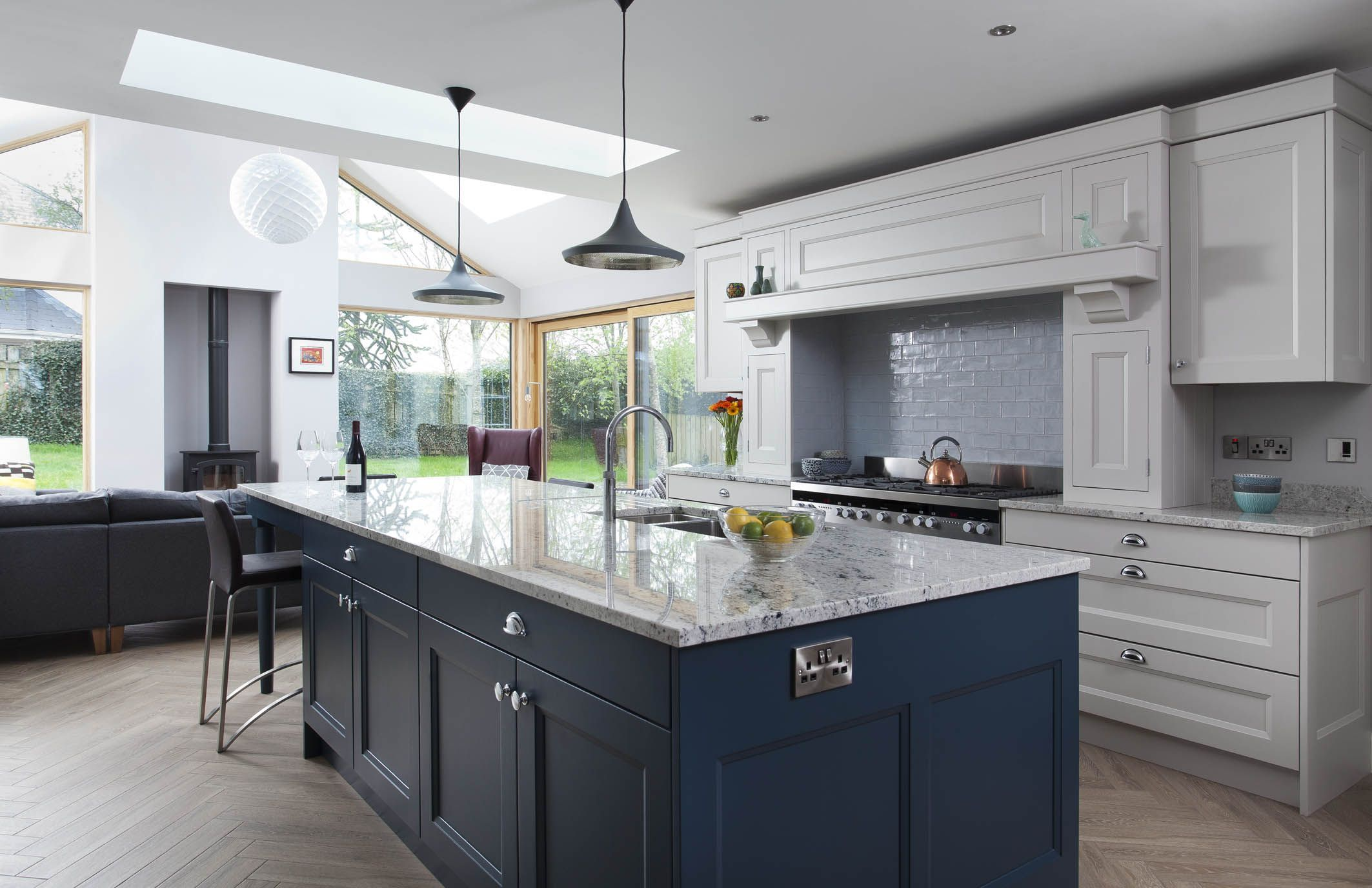 Kitchen Design Ideas Northern Ireland Kitchen Kitchen  ...