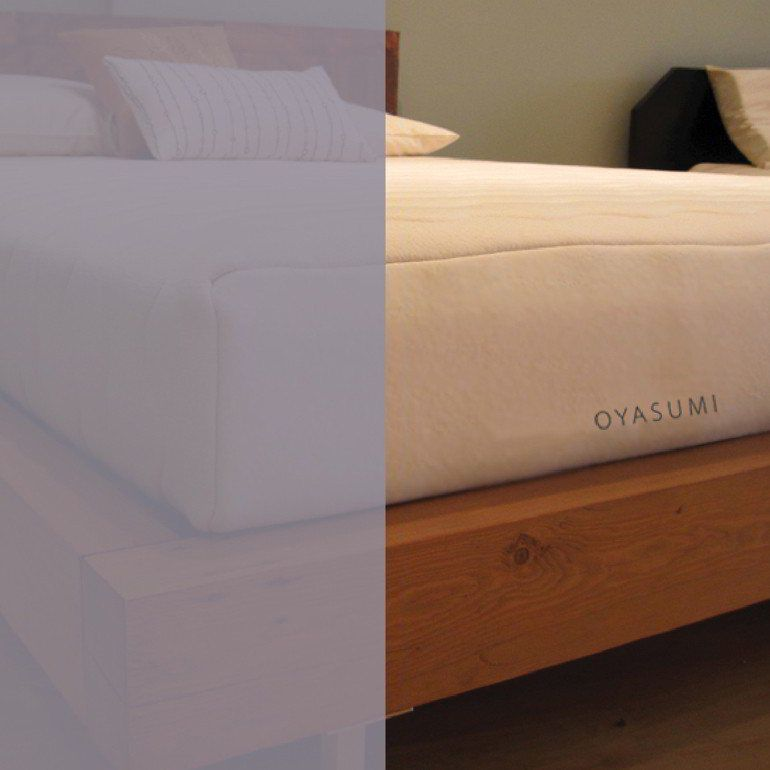 The Clean Bedroom Offers Finest Natural And Organic Mattresses Bedding