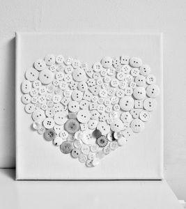 10 DIY Canvas Ideas! » Little Inspiration