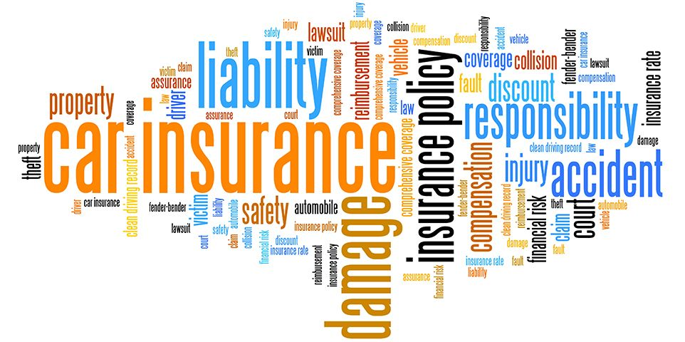 Having Trouble Understanding Auto Insurance Lingo Check Out This
