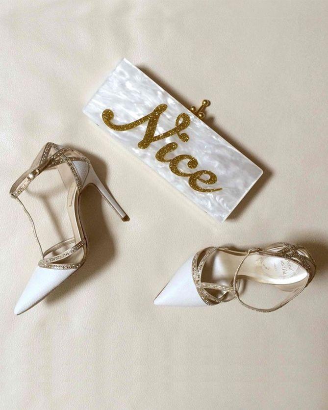 RENÉ CAOVILLA Crystal Snakeskin T-Strap Sandal | Buy ➜ http://shoespost.com/rene-caovilla-crystal-snakeskin-t-strap-sandal/