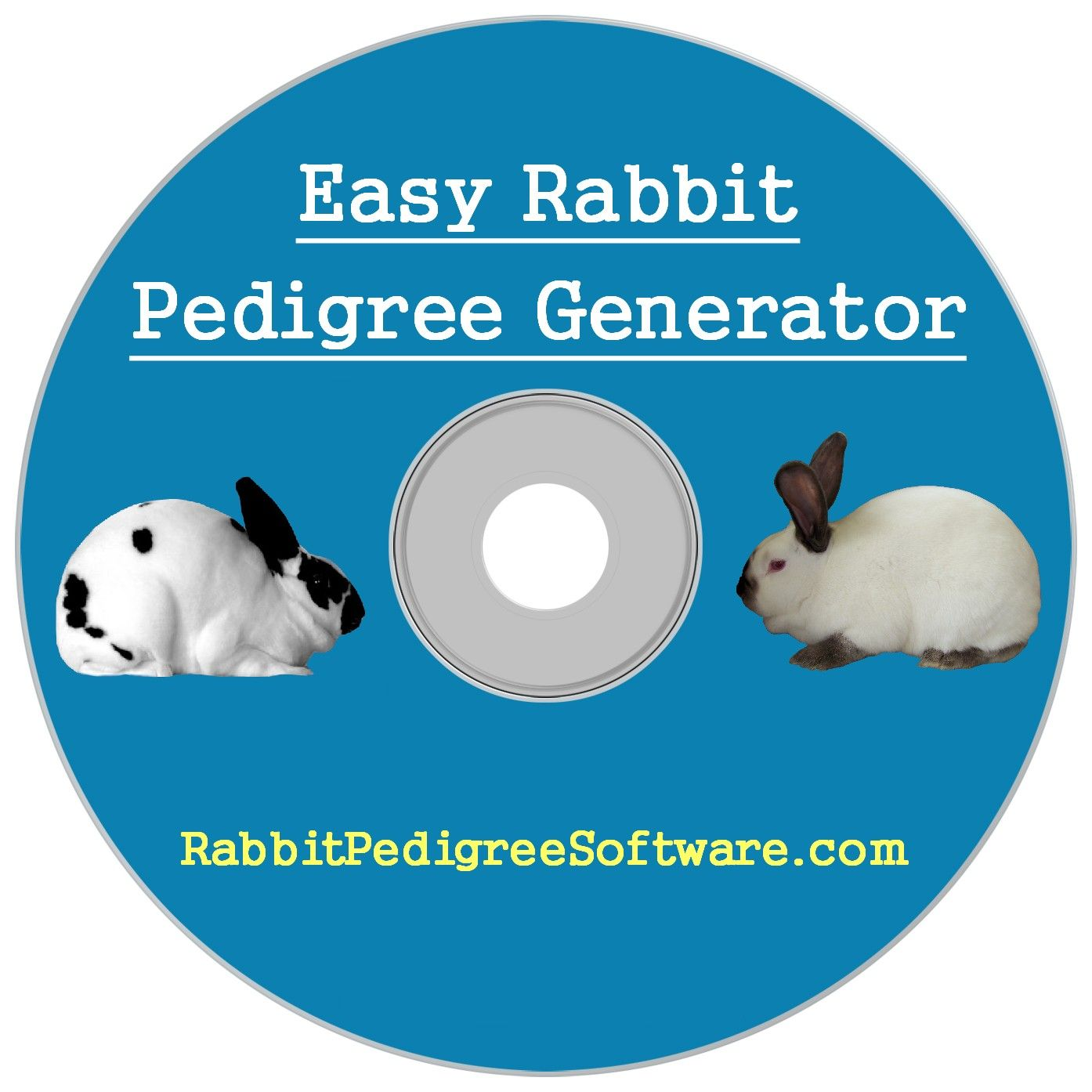 Free Rabbit Pedigree Maker