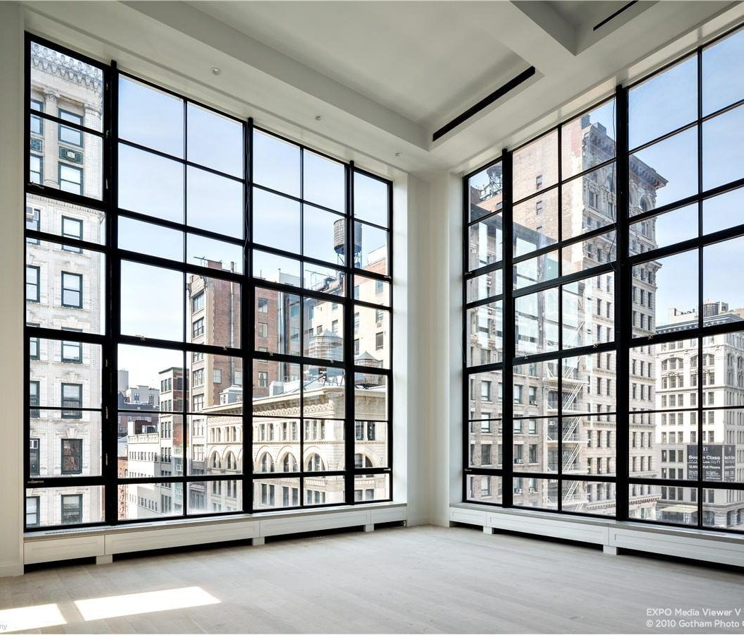 Sales Relaunch at 61 Fifth Avenue With $30M Penthouse - Let's Try This Again - Curbed NY