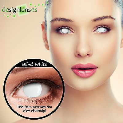 colored contact crazy contact lenses vampire zombie werewolf devil witch elf