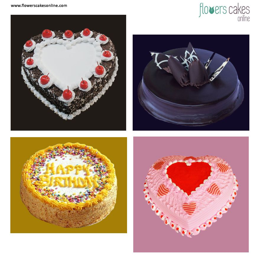 Through Flowerscakesonline Order Delicious Cake Online To Surprise