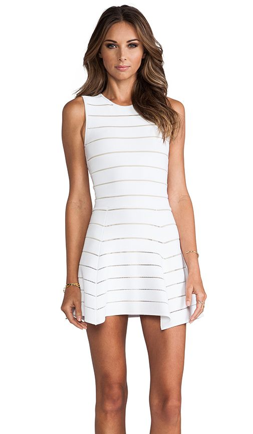 Torn by Ronny Kobo Audrey dress